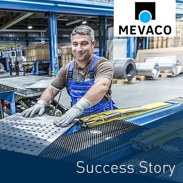 Salesforce Service Cloud MEVACO