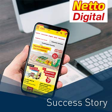 netto eStores Digital-Marketing