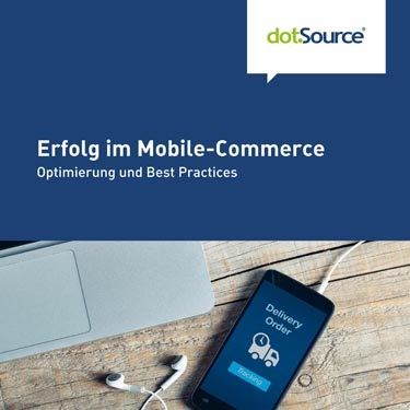 Whitepaper Erfolg in Mobile-Commerce