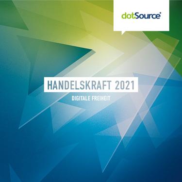 Handelskraft Trendbuch 2021 Cover