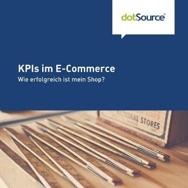 dotSource Whitepaper KPIs im E-Commerce