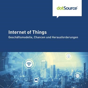 dotSource whitepaper internet of things