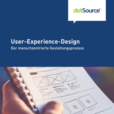 dotSource whitepaper user-experience-design