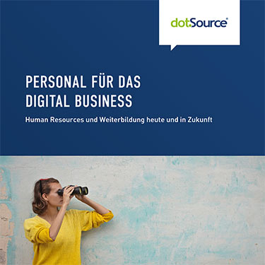 Whitepaper Personal im Digital Business