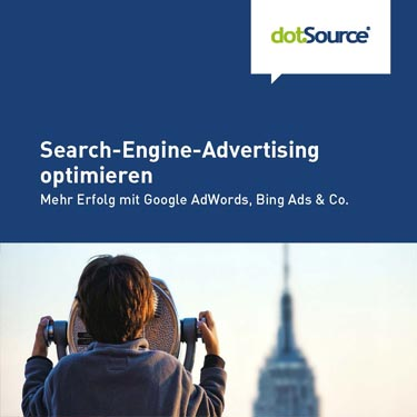 Whitepaper Search-Engine-Advertising optimieren