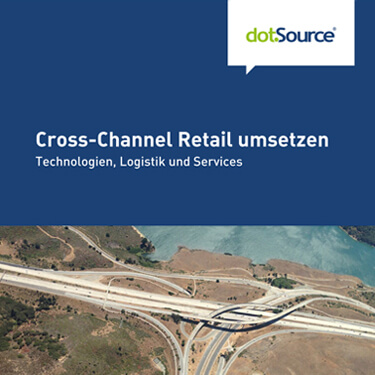 Whitepaper Cross-Channel Retail umsetzen